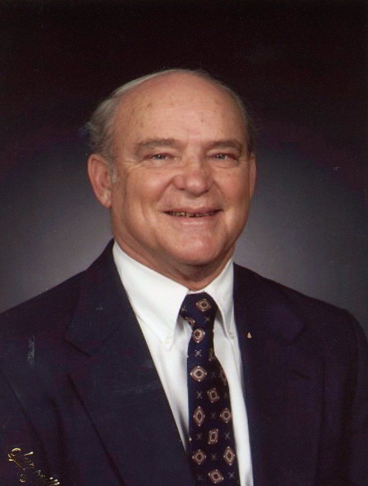 "Anthony ""Tony"" Bedenbaugh"